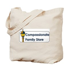 Tote Bag - compassion