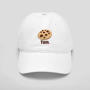 Yum. Cookie Cap