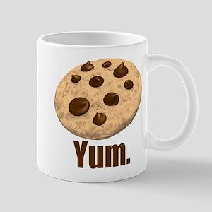 Yum. Cookie Mug