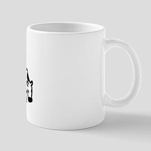 Moo At Cow Mug