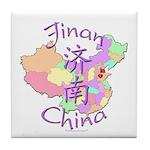 Jinan China Tile Coaster