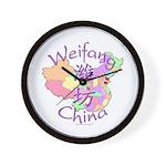Weifang China Wall Clock