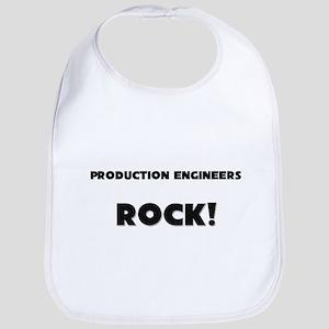 Production Engineers ROCK Bib
