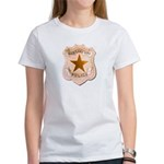 Salt Lake City Police Women's T-Shirt