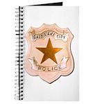 Salt Lake City Police Journal