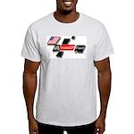 USMotoGPFans Logo Light T-Shirt