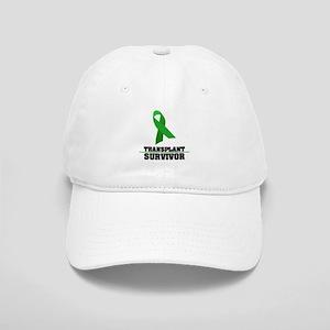 Transplant Survivor Cap