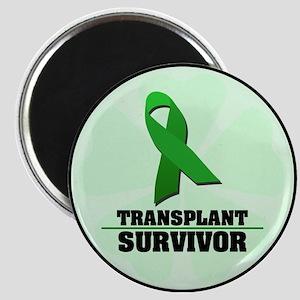 Transplant Survivor Magnet