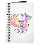 Shanghai China Journal