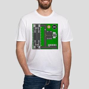 Airport T-Shirt