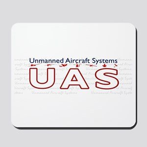 UAS Mousepad