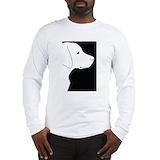 Labrador retriever Long Sleeve T-shirts