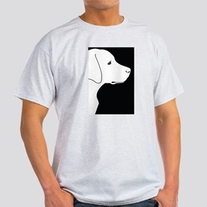 Black Lab Light T-Shirt