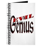 Evil Genius Journal