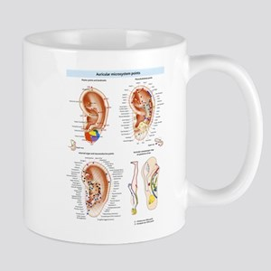 AuricoMap01 Mugs