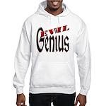 Evil Genius Hooded Sweatshirt