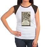Hale's Honey Women's Cap Sleeve T-Shirt