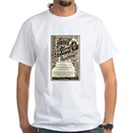 Hale's Honey White T-Shirt