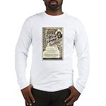 Hale's Honey Long Sleeve T-Shirt