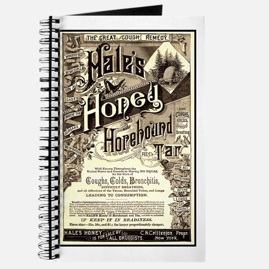 Hale's Honey Journal