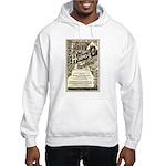 Hale's Honey Hooded Sweatshirt