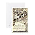 Hale's Honey Greeting Card