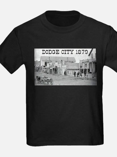 Dodge City 1879 T