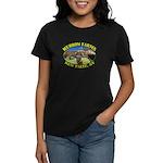 Women's Dark T-Shirt (lots of colors)