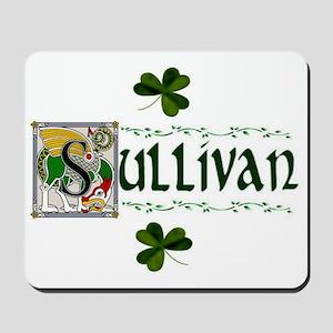 Sullivan Celtic Dragon Mousepad