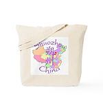 Shuozhou China Tote Bag