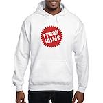 Freak Inside Hooded Sweatshirt