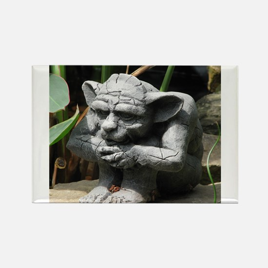 gargoyle Magnets