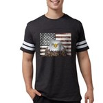 American Bald Eagle Patriot T-Shirt