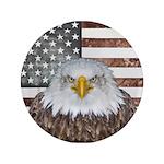 American Bald Eagle Patriot 3.5