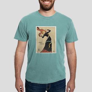 Vintage poster - Jane Avril T-Shirt