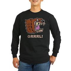 Bear Grrrl! T