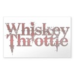 Wt Logo Sticker