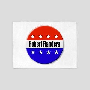 Robert Flanders 5'x7'Area Rug