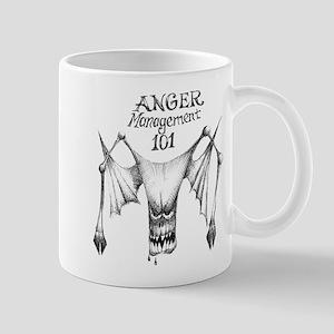 Anger Management 101 Mug