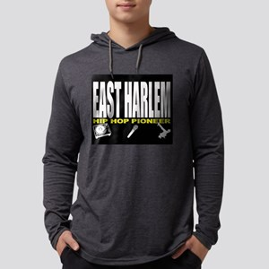 EAST HARLEM PIONEER Long Sleeve T-Shirt