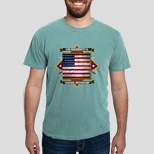 54th Massachusetts (Diamond) T-Shirt