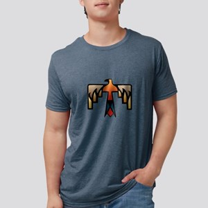 Thunderbird - Native American Indian Symbo T-Shirt