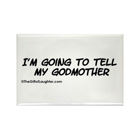 a Godmother Magnets