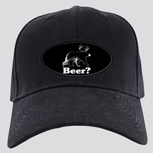 Beer? Black Cap
