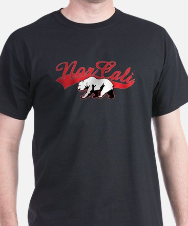2-Nor_Cali T-Shirt