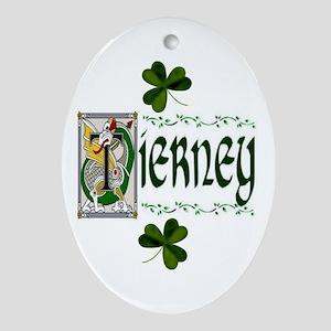 Tierney Celtic Dragon Ornament