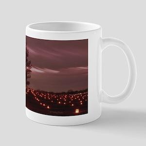 Near Bloody Lane (92) Mug