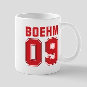 BOEHM 09 Mug