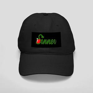 Sinner Baseball Cap Hat