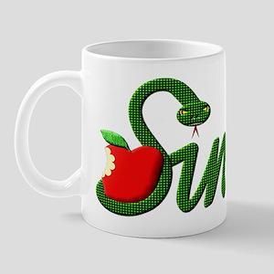 Sinner Small 11oz Mug